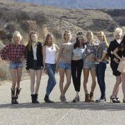 Was denken die Pro7-Connect-User über Heidi Klums Model-Mädels?