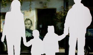 Millionen Eltern im Zeitstress - Kinder leiden darunter (Foto)