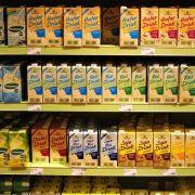 Soja ist kein Ersatz für Muttermilch (Foto)