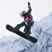Snowboarder Pancochova und Hedberg gewinnen WM-Generalprobe (Foto)