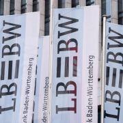 Ex-LBBW-Finanzvorstand: Bilanzpolizei überprüfte Geschäftsbericht (Foto)