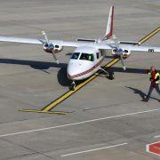 Punkte in Flensburg können Piloten-Lizenz gefährden (Foto)
