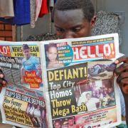 Uganda startet öffentliche Hetzjagd auf Schwule (Foto)