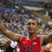 Weltrekordler Eaton: Wieder WM-Gold (Foto)