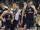 Pesic «wütend» nach Rückschlag für Bayern (Foto)
