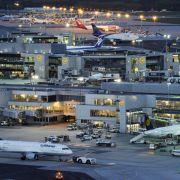 Flughafen Frankfurt wächst nur noch langsam (Foto)