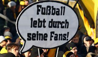 Meinung aus der Kurve: Fußballblogger betrachten die Fußballwelt kritisch und unterhaltsam aus Fansicht. (Foto)