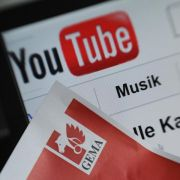 YouTube ändert Text auf Video-Sperrtafeln (Foto)
