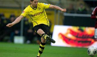 BVB bangt um Lewandowski - Reaktion auf Sammer-Aussagen (Foto)