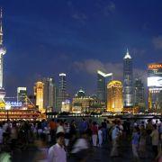 China: Erstmals Unternehmensanleihe geplatzt (Foto)