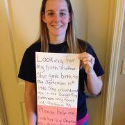 27 Jahre danach: Katheryn Deprill sucht ihre Mutter (Foto)