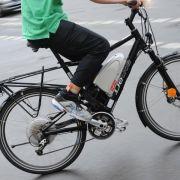 Deutsche wollen mehr Geld für ein neues Fahrrad ausgeben (Foto)