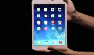 Marktforscher: Trend zu teureren Geräten im Tablet-Markt (Foto)