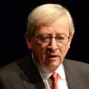Konservative ziehen mit Urgestein Juncker in den Europawahlkampf (Foto)