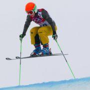Zacher bei Skicross-Weltcup beste Deutsche (Foto)