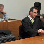 Vergewaltigungsvorwurf: Freispruch nach fast zwei Jahren Haft (Foto)