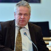 BSD-Boss Trautvetter verteidigt Machata-Urteil (Foto)