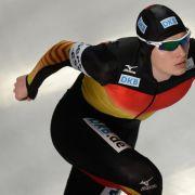 Patrick Beckert läuft aufs Podest über 5000 Meter (Foto)