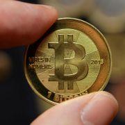Angeblicher Bitcoin-Erfinder streitet Verbindung zu Digitalwährung ab (Foto)