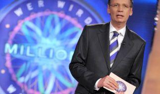 Wann kann Günther Jauch dem nächsten Millionär gratulieren? (Foto)