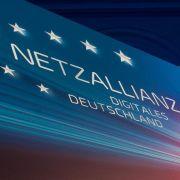 Bundesregierung will «Initialzündung» für schnelles Internet (Foto)