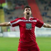 Kaiserslautern beendet Krise mit 2:1 gegen Sandhausen (Foto)