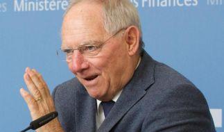Grüne kritisieren Schäubles Etatpläne (Foto)