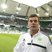 Bundesligaspiel Wolfsburg gegen Bayern findet statt (Foto)