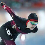 Stephanie Beckert verpasst Weltcup-Finale (Foto)
