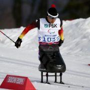 Erster Paralympics-Sieg: Eskau «total zufrieden» (Foto)