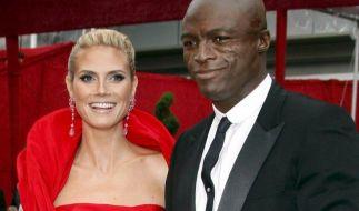 Finden Heidi Klum und Seal wieder zusammen? (Foto)