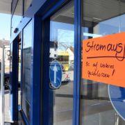 Stromausfall legt Teile von Wolfsburg vorübergehend lahm (Foto)