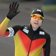 Premiere für Ihle: Dritter über 500 Meter in Inzell (Foto)