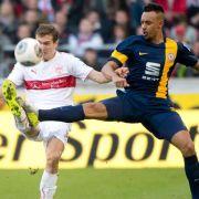 VfB selbst gegen Braunschweig ohne Sieg: 2:2 (Foto)