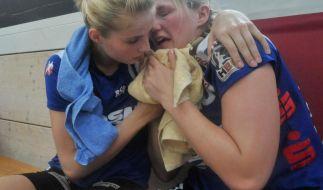 Buxtehuder Handballfrauen scheitern trotz Sieg (Foto)