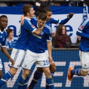 Schalke meldet sich zurück: 4:0 gegen Hoffenheim (Foto)