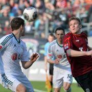Leverkusen stoppt Negativserie: Leno rettet 1:1 (Foto)