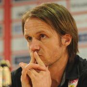Schneiders Zukunft offen - VfB: «In Ruhe» entscheiden (Foto)
