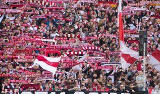 Die Zahlen vom 24. Bundesliga-Spieltag (Foto)