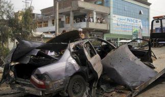 Afghanistan: Taliban ermorden Lehrer (Foto)