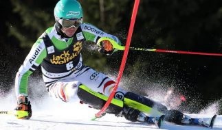 Neureuther gewinnt Slalom in Kranjska Gora (Foto)