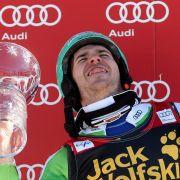 Slalom-Spezialist (Foto)