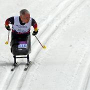 Durchwachsener deutscher Paralympics-Auftakt (Foto)