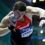 Drei Silberne: Leichtathletik-Team überzeugt in Sopot (Foto)