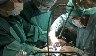 Cody Soulders rettete durch seine Organspende 50 Menschen das Leben. (Foto)