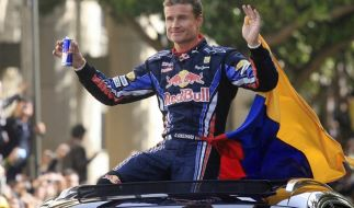 Einst belächelt, dann gefürchtet: Red Bull (Foto)