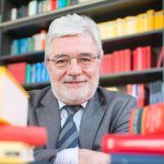 «Keine Tugendwächter»: 50 Jahre Institut für Deutsche Sprache (Foto)
