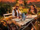 Stars aus dem Bilderbuch:«Pettersson und Findus» im Kino (Foto)