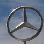 Daimler: Rückzug aus Joint Venture für Leichtbauteile (Foto)