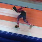 Eisschnellläuferin Beckert will «bei Gunda» trainieren (Foto)
